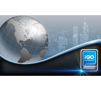 Установка IGO OS Windows CE