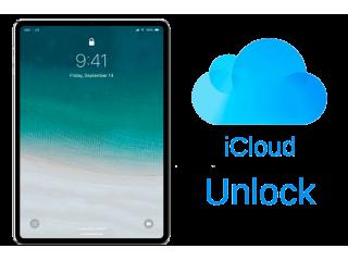 Активация iCloud на iPad. (Activation Lock iCloud)