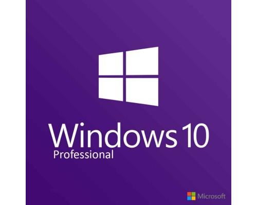 Установка OS Window 7,8,10 + программы