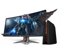 Компьютер игровой AMD Razen