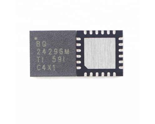 BQ24296M, QFN-24