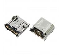 Разъем зарядки Samsung Galaxy I9200 I9205 I9208 P5200 P5210 T211 T235 T210 Micro USB