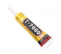 Клей для вклейки модулей T-7000 Черный 15 мл. ZHANLIDA
