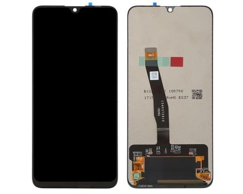 Дисплейный модуль для телефона Huawei Honor 10 Lite/Honor 10i/Honor 20 Lite/HRY-LX1/HRY-LX1T черный
