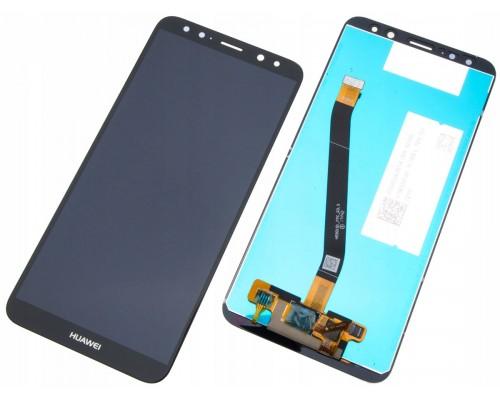 Дисплейный модуль для телефона Huawei Ascend Mate 10 Lite/Nova 2i черный