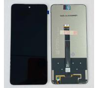 Дисплейный модуль для телефона  Huawei P Smart 2021 черный