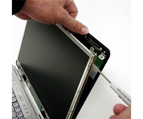 Замена матрицы ноутбука. Ремонт экрана, монитора, дисплея ноутбука 30pin slim