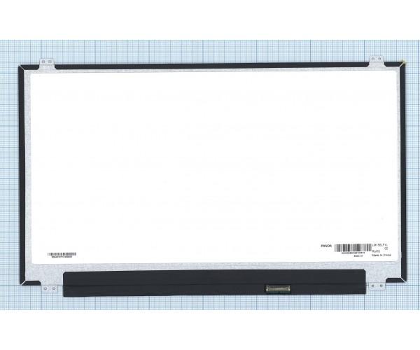 """Матрица LM156LF1L 15.6"""" 1920x1080 (FHD), 30 pin, LED, матовая"""