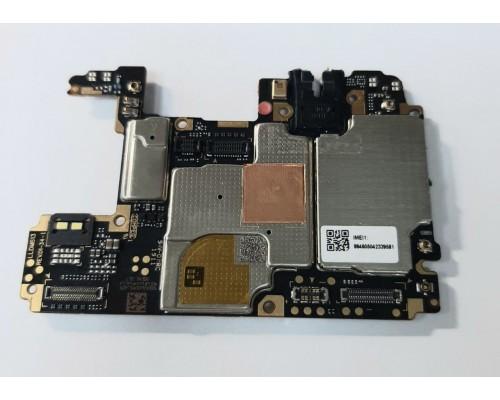 Основная плата Xiaomi Redmi Note 7 3/32