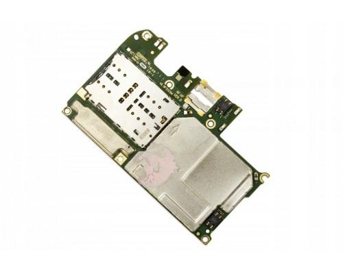 Huawei P-Smart FIG LX-1 основная плата. mainboard