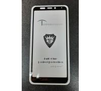 Защитное стекло для Xiaomi RedMi 5/MDG1 2.5D полная проклейка