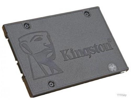 Жесткий диск Kingston A400 120Gb [SA400S37/120G]
