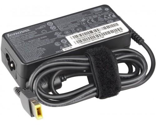 Блок питания (зарядное устройство) Lenovo 90W USB разъем